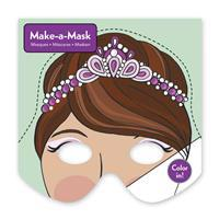 Princesses Make-A-Mask