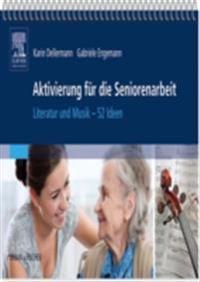 Aktivierung fur die Seniorenarbeit