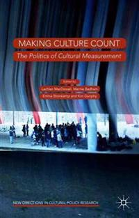 Making Culture Count