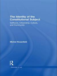 Identity of the Constitutional Subject