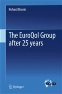 EuroQol Group after 25 years