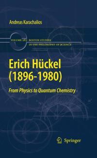 Erich Huckel (1896-1980)