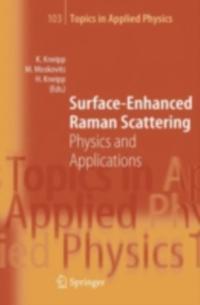 Surface-Enhanced Raman Scattering