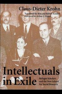 Intellectuals in Exile