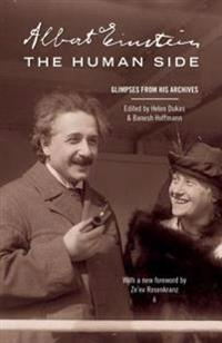 Albert Einstein, The Human Side