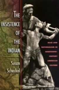 Insistence of the Indian
