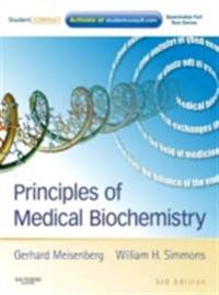 Principles of Medical Biochemistry E-Book