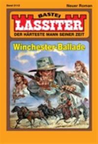 Lassiter - Folge 2113