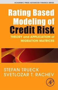 Rating Based Modeling of Credit Risk