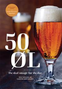 50 øl