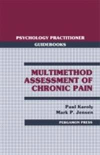 Multimethod Assessment of Chronic Pain
