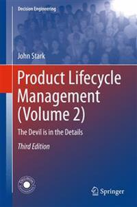 Product Lifecycle Management (Volume 2): The Devil Is in the Details
