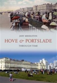 Hove & Portslade Through Time