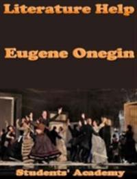 Literature Help: Eugene Onegin