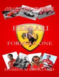Collection Editions: Ferrari In Formula One