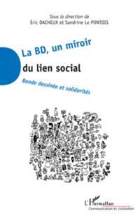 La BD, un miroir du lien social