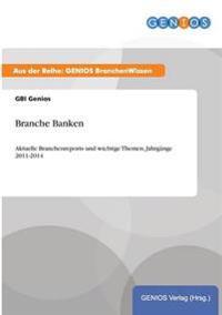 Branche Banken