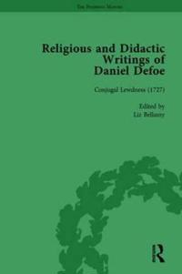 Religious and Didactic Writings of Daniel Defoe