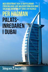 Palatsinredaren i Dubai