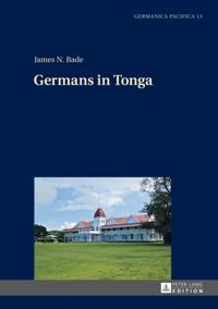 Germans in Tonga