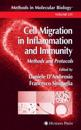 Cell Migration in Inflammation and Immunity