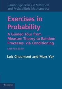 Cambridge Series in Statistical and Probabilistic Mathematics
