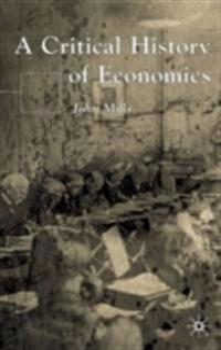 Critical History of Economics