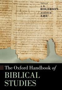 Oxford Handbook of Biblical Studies