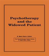 Psychotherapy and the Widowed Patient