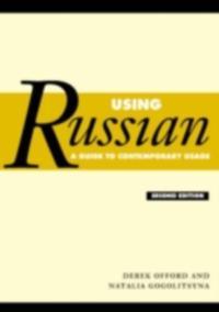 Using Russian