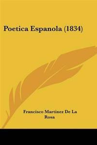 Poetica Espanola