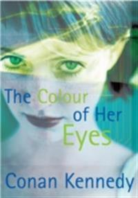 Colour of Her Eyes