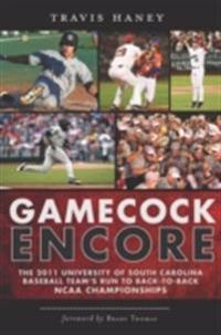 Gamecock Encore
