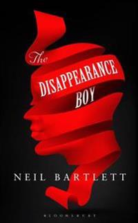 Disappearance Boy