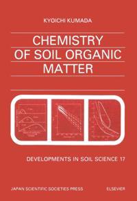 Chemistry of Soil Organic Matter