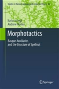 Morphotactics