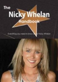 Nicky Whelan Handbook - Everything you need to know about Nicky Whelan
