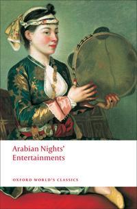 Arabian Nights' Entertainments