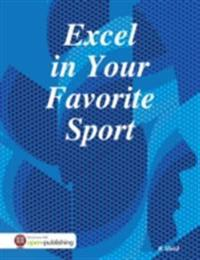 Excel in Your Favorite Sport