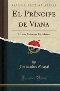 El PR�Ncipe de Viana