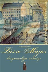 Lasse-Majas besynnerliga äventyr