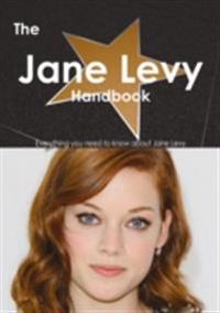 Jane Levy Handbook - Everything you need to know about Jane Levy