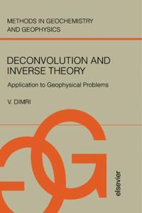 Deconvolution and Inverse Theory