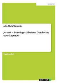 Jermak - Bezwinger Sibiriens