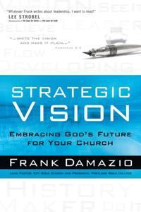 Strategic Vision
