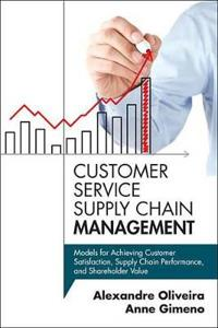 Customer Service Supply Chain Management