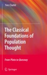 Classical Foundations of Population Thought