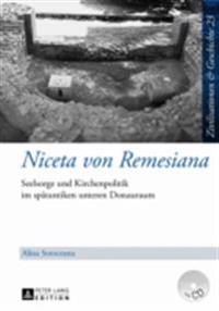Niceta von Remesiana