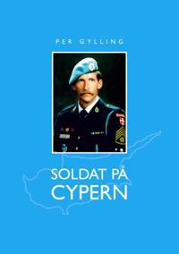 Soldat på Cypern