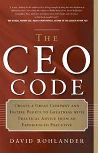 CEO Code